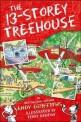 (The)13-Storey Treehouse