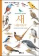 새 나들이도감 : 우리나라에 사는 새 124종