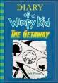 Diary of a Wimpy Kid. 12, The Gateway