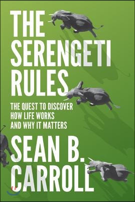 The Serengeti rules : the quest to discover how life works and why it matters
